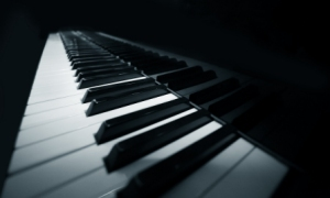 Piano Lesson in Stoke-On-Trent