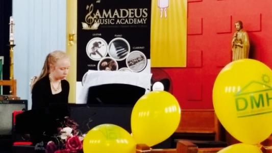 Amadeus Music Academy - Concert photographs 29