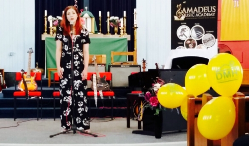 Amadeus Music Academy - Concert photographs 11