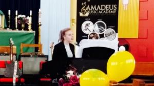 Amadeus Music Academy - Concert photographs 27
