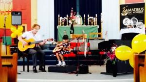 Amadeus Music Academy - Concert photographs 33